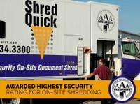 Shredquick sarasota (1) - Removals & Transport