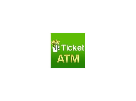 Ticket Atm - Theatres