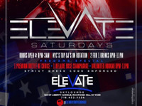 Elevate Sky Lounge (1) - Bars & Lounges