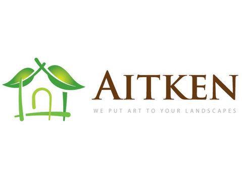 Aitken Landscapes - Construction Services