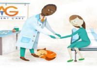 Ag urgent care (1) - Hospitals & Clinics