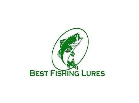 Best Fishing Lures - Kalastus