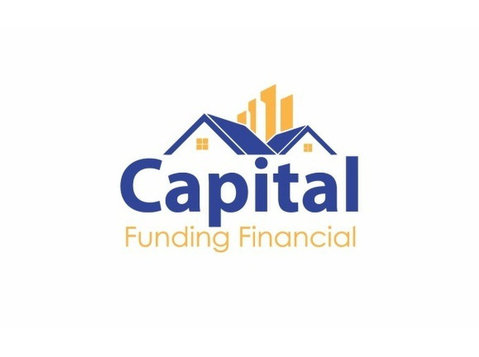 Capital Funding Financial - Mortgages & loans