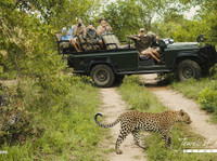 Jewel of Africa Safaris (1) - Tourist offices