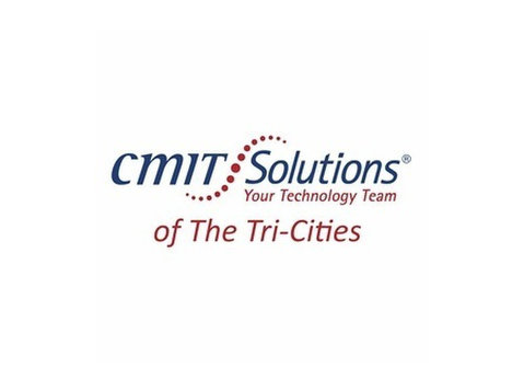 CMIT Solutions of the Tri-Cities - Computer shops, sales & repairs