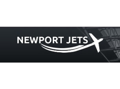 Newport Private Jet Charter - Flights, Airlines & Airports