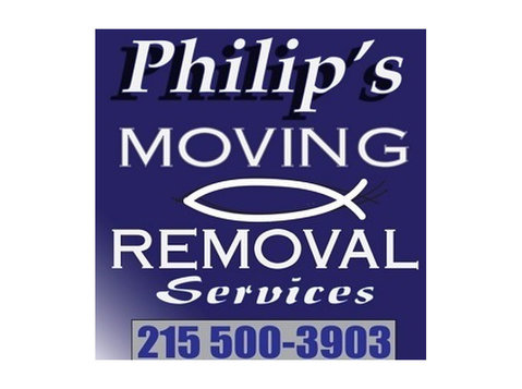 Philip's Moving & Removal - Removals & Transport