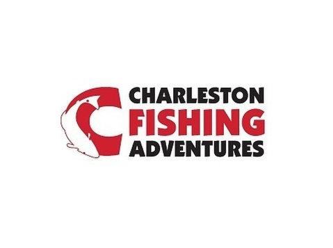 Charleston Fishing Adventures - Fishing & Angling