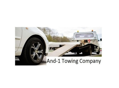 And-1 Towing Company Queens Ny - Tow Truck Service - Car Transportation