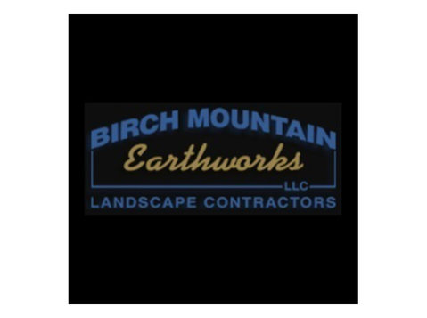 Birch Mountain Earthworks, LLC - Gardeners & Landscaping