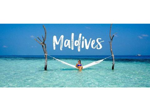 Maldives Travel Holidays - Travel Agencies