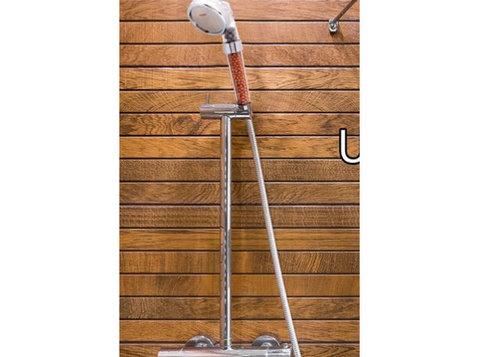 Shower Stream - Utilities