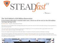STEADfast IT (2) - Computer shops, sales & repairs