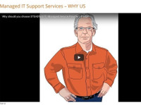 STEADfast IT (7) - Computer shops, sales & repairs