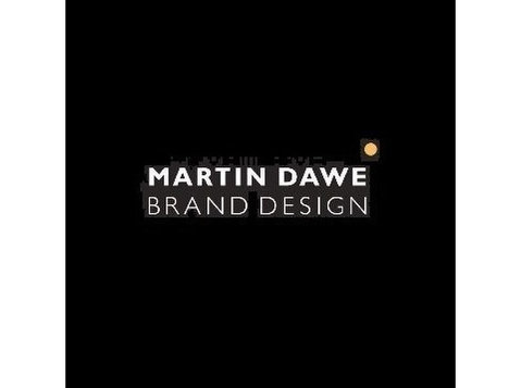 Martin Dawe Design Ltd - Advertising Agencies