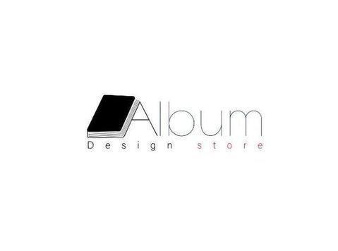 Album Design Store - Photographers