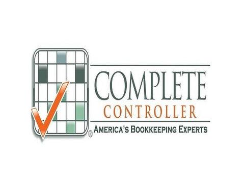 Complete Controller Birmingham Al - Business Accountants