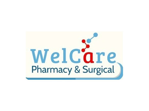 Surgical & Diabetic Supplies - Pharmacies & Medical supplies
