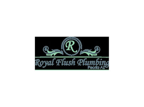 Royal Flush Plumbing Peoria Az - Plumbers & Heating