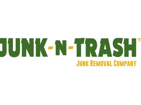 Junk-n-trash - Removals & Transport