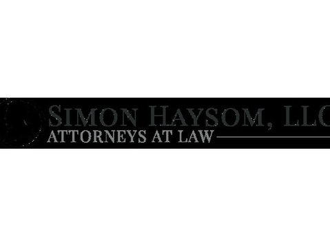 Simon Haysom Llc - Commercial Lawyers