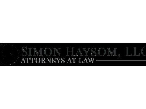 Simon Haysom Llc - Commercial Lawyers