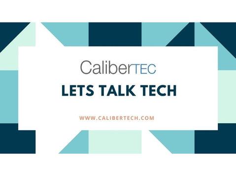 CaliberTec - Business & Networking