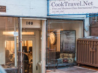 Cook Travel (8) - Travel Agencies