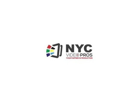 NYC Video Pros - Marketing & PR