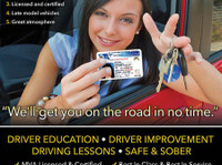 Beltway Driving Academy (1) - Car Transportation