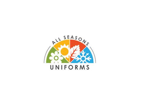 All Seasons Uniforms, Inc. - Clothes