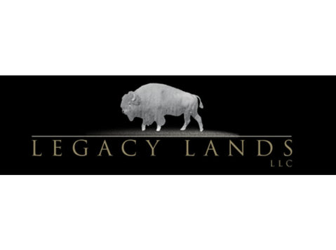 Legacy Lands - Estate Agents