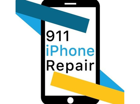 911 iphone repair - Computer shops, sales & repairs
