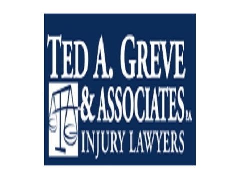 Ted A Greve & Associates Pa - Lawyers and Law Firms