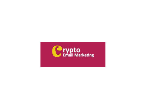 crypto email marketing - Marketing & PR