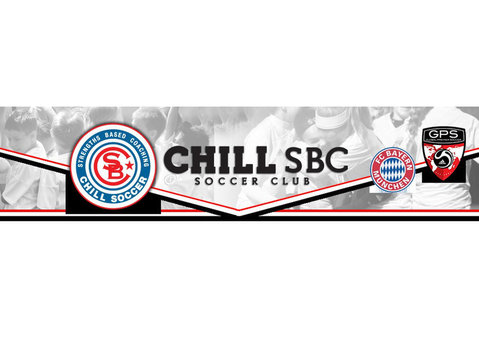 CHILL SBC SOCCER CLUB - Games & Sports