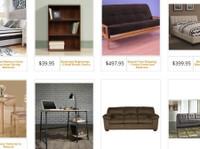 Affordable Portabels Lifestyle Furniture (2) - Nábytek