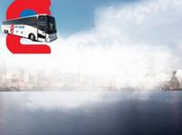 Interstate Bus (3) - Car Transportation