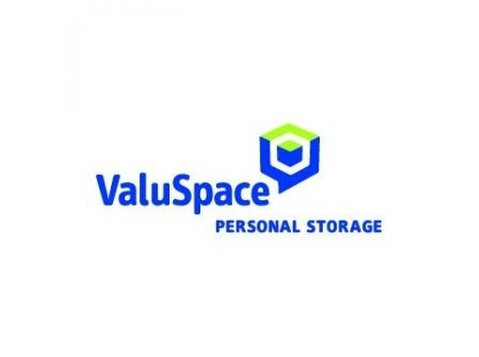 ValuSpace® Personal Storage - Storage