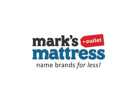 Mark's Mattress Outlet - Furniture