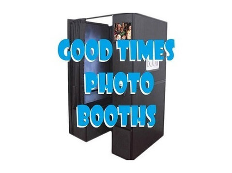 Slo good times photo booths - Conference & Event Organisers