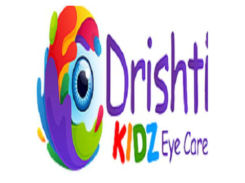 Drishti Kidz Eye Care - Opticians