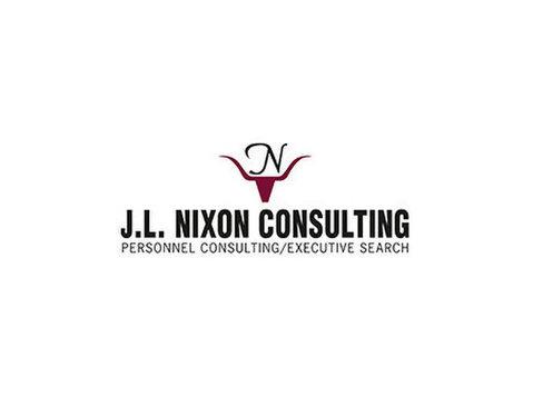 Jl Nixon Consulting - Recruitment agencies