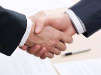 Jl Nixon Consulting (2) - Recruitment agencies