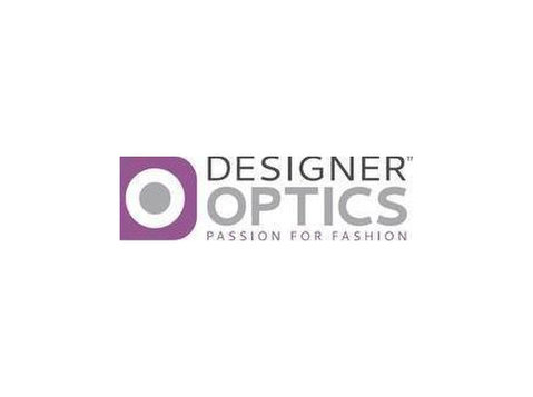 Designer Optics - Opticians