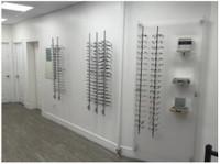 Designer Optics (1) - Opticians
