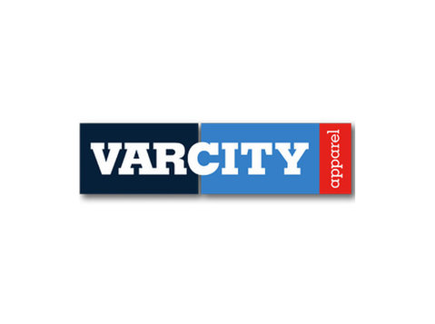 Varcity Apparel - Clothes
