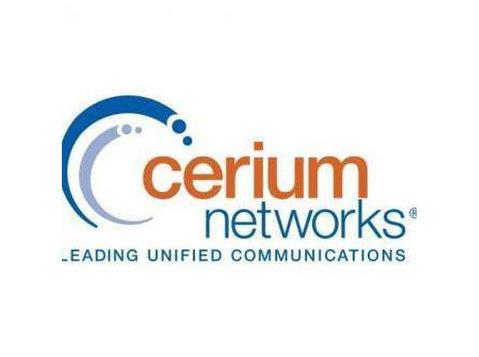 Cerium Networks - Satellite TV, Cable & Internet