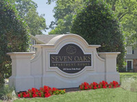 Seven Oaks Townhomes (2) - Serviced apartments