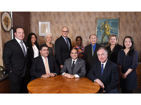 Dansker & Aspromonte Associates - Lawyers and Law Firms